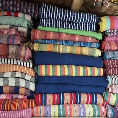 Textila fibrer