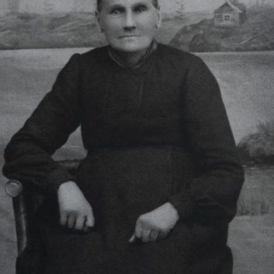 Britta-Kajsa
